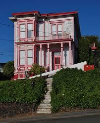 oregon house peter l cherry house astoria oregon cruisebe