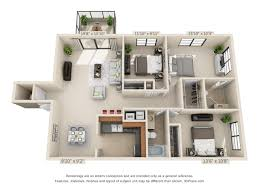 Floor Plan Of An Apartment Boca Raton Apartments Apartments In Boca Raton Fl Crystal Palms