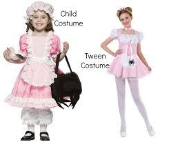 Tween Monster Halloween Costumes Hoochieween Begins At Ten Suburban Turmoil