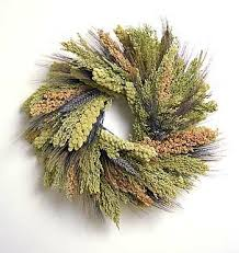 herb wreath herb wreath gift wreath fresh wreaths wreaths