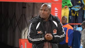 Seeking Around Polokwane Polokwane City Coach Bernard Molekwa Seeking Home League Win