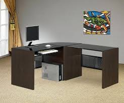 where to buy a good computer desk l shaped computer desk cheap getrewind co
