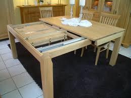 Tisch Buche Eßtisch Adraton Mit Querauszug Seitlichem Auszug In Eiche
