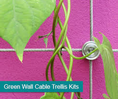 Stainless Steel Trellis System S3i Group U0026 Seco South Stainless Steel Cable Railing Stainless