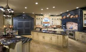 chef kitchen design kitchen design ideas