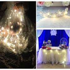 Halloween Costume With Lights by Amazon Com 6 Pcs Fairy Lights Fairy String Lights Battery