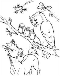 horse pony coloring sheets horse pony coloring pages free