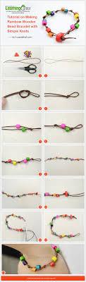 bracelet knots images Best 25 knot bracelets ideas diy bracelets jpg