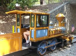 zoo reopens train ride 4 years after crash