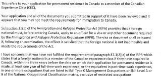 responding to ircc procedural fairness letters a few practical