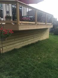 front porch underpinning u2013 decoto