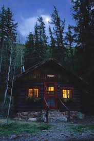Log Cabin Builders Colorado 1259 Best Cabin In The Woods Images On Pinterest Cozy Cabin Log