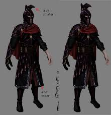 smite halloween chest armor concept imperial sets tesrenewal morroblivion skywind