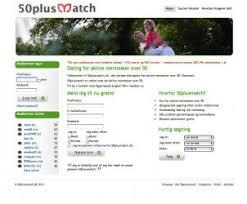 plusmatch dk anmeldelse   gratis test af den senior dating portal Netdating eksperter dk