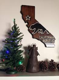 Wooden Ca by California Wall Decor Image Collections Home Wall Decoration Ideas