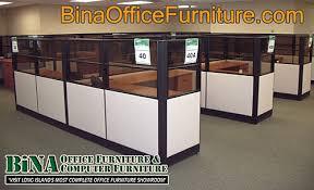 BiNA Office Furniture Office Cubicle Layout - Bina office furniture