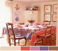 7 purple pink interior color schemes for spring decorating