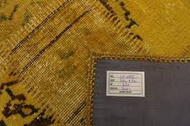 patchwork carpet vintage carpet colourful rug decorative rug 9