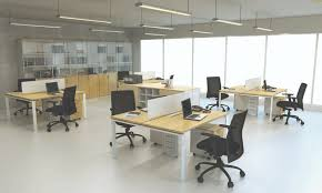 Desk Ls Office Sq Ls 03 Lenzon Malaysia Office Furniture Manufacturer