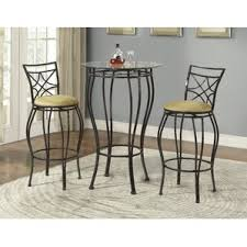 trent design pub tables bistro pub table sets pub tables bistro sets you ll wayfair