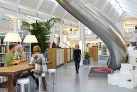 Lego Office Lego Pmd Rosan Bosch Studio Rune Fjord Arch2o Com