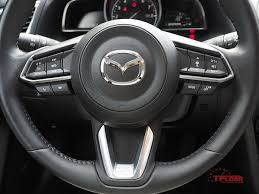 mazda steering wheel how the refreshed 2017 mazda3 compares with the 2016 model review
