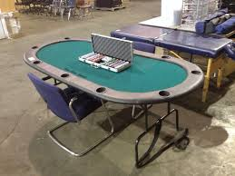 Used Poker Tables by Used Poker Tables Edmonton Protipturbo Table Decoration