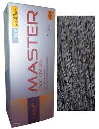 grey colour hair colour permanent hair cream dye light ash grey amazon co uk