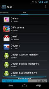 picasa android how to remove the picasa albums from your android gallery app