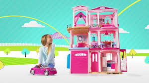 House Of Furniture Lubbock Barbie Dream House Target