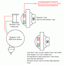 msd 8366 distributor wiring diagram msd wiring diagrams collection