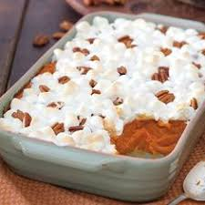 sweet potato casserole recipe cooking with paula deen delicious