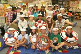 Nautical Theme Beth Newingham s Teaching Resources