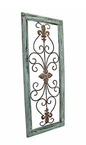 Garden Wrought Iron Decor 18 Best Outdoor Wrought Iron Wall Decor Images On Pinterest