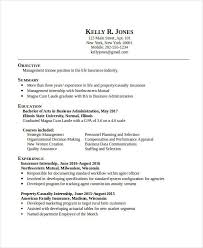 Sample Business Resumes by 22 Business Resume Templates Free Word Pdf Documents Download