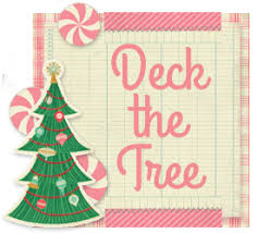 deck the tree rolled paper ornaments w megan klauer crate paper