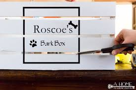 Easy To Make Toy Box by How To Make An Easy Diy Dog Toy Box A Home To Grow Old In