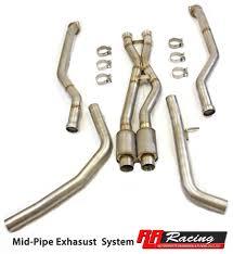 lexus is exhaust lexus is f borla complete header back exhaust system