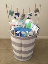 image result for creative way to wrap bath gifts for baby shower