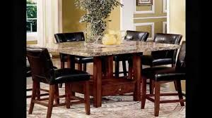 Granite Dining Room Tables by Kitchen Granite Kitchen Table Regarding Magnificent Granite
