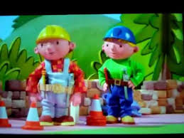 bob builder scoop disco digger