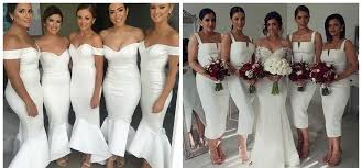 wedding dressing gowns bridesmaid dresses 2018 best bridesmaid dresses for our fashionistas