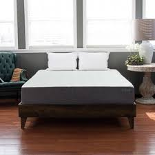 Alsa Platform Bed - eluxurysupply north american pine platform mid century style bed