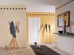 wandgestaltung mit farbe muster hausdekoration und innenarchitektur ideen kühles beispiele fur