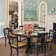 southern style decorating ideas inviting dining room ideas southern living southern and exceed