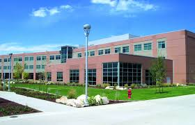Weber State University Campus Map by Contact Us