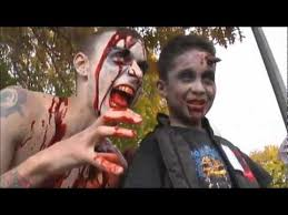 Halloween Costumes Michael Jackson Halloween Zombie Walk Toronto Amazing Costumes Michael