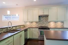 Modern Backsplashes For Kitchens by Kitchen Backsplash Design U2013 Home Design And Decorating