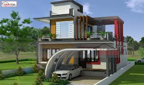 Floor Plans For Houses In India by House Design Floor Plan House Map Home Plan Front