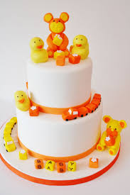 baby shower cakes new jersey toys custom cakes sweet grace